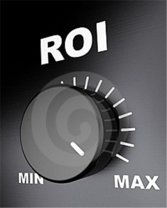 Real ROI from marketing automation