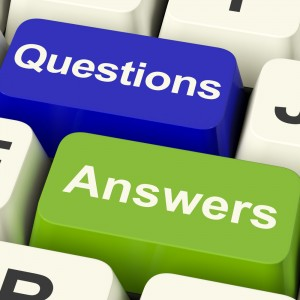 Questions that will help Qualify Leads