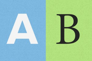 A/B Marketing Strategies