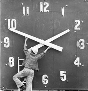 Making Time for Marketing Automation