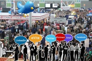 Keep Your Social Media Current With Real-Time Event Integration