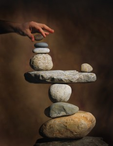 Creating and Maintaining A Healthy Balance Between Lead Profiling And Lead Nurturing