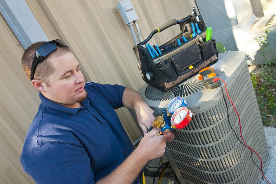 Marketing for Heating and Air Conditioning