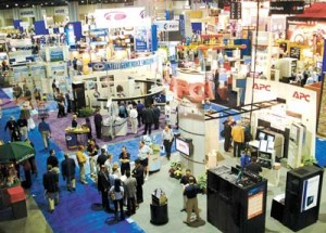 Marketing Automation Trade Shows