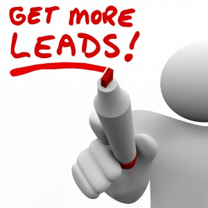 Using Website Visitor Tracking Over Time to Build More Sales Leads