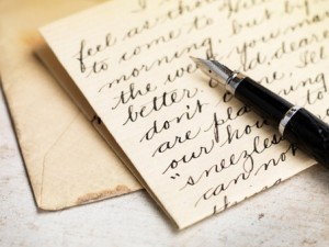 Handwritten Thank-You Notes Give Businesses a Boost
