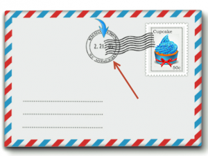 unique-postmark-location