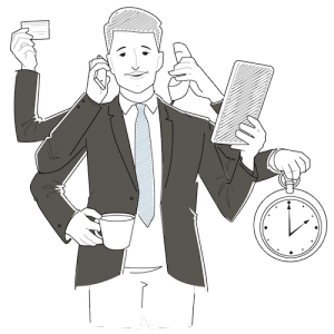 The Evolution of the 21st Century Sales Rep