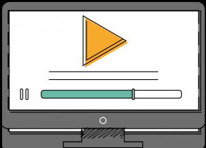 How to Run a Webinar Icon