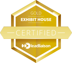 Lead Liaison Exhibit House Gold