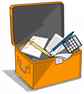 Trade Show Toolkit