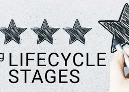 Defining Lifecycle Stages
